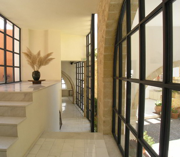Villa Maroulas, village Accommodation